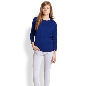 Rag & Bone Blue Sweater